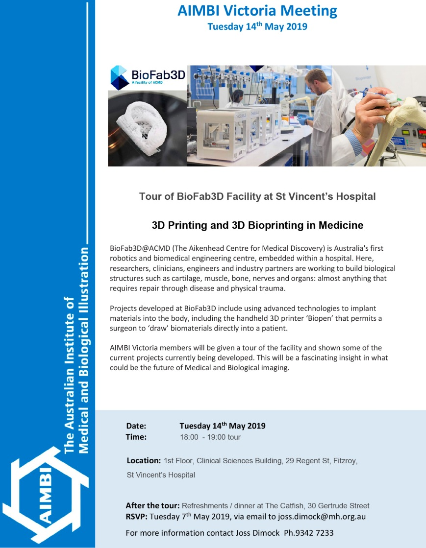 2019-AIMBI-VIC-BioFab3D-May_Meeting-invite-1